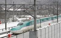 北海道新幹線、4時間切りへ