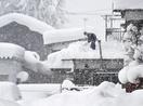 安全な雪下ろし、10のポイント
