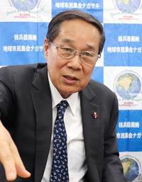 核軍縮の道筋、被爆地長崎で議論