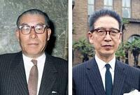 70年、日本人2人が文学賞候補