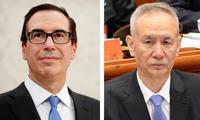 貿易協議、中国が米に輸入増約束