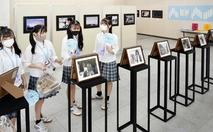 丹南高最後の学園祭、学び成果披露