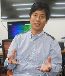 「大型サイド」東京パラリンピック1年前 日進月歩の技術を還元
