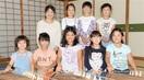 小浜公民館(小浜市) 子ども箏教室 技術高め調…