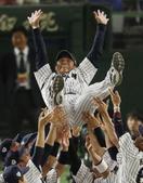 アジアプロ野球、日本が初代王者