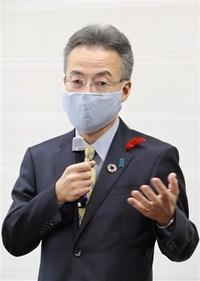 知事「憤り覚える」 北陸新幹線敦賀開業遅れ