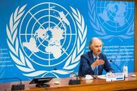 シリア、新憲法案の作成開始へ