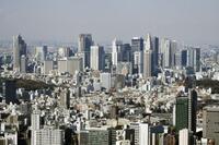 東京、新たに1204人感染