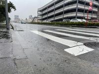 福井県嶺北全域と敦賀市、美浜町に大雨警報 7月8日、福井地方気象台