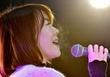半崎美子さんライブ、涙する人も