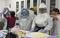 新型コロナウイルス患者どう扱われる