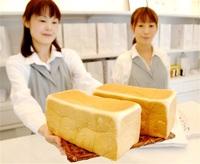 専門パン店 膨らむ人気 県内に店舗続々 サンデー@ふくい