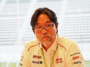 レース活動について熱く語る村田さん。多くの人が関わっているからこそ、皆がまとまる大切さを強調する(c)Koji Taguchi