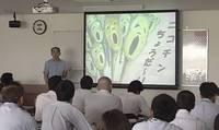 会社ぐるみで禁煙に成功 熊本の自動車学校 健康まっぷ