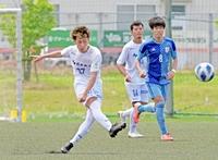 福井ユナイテッド5連勝で首位浮上 サッカー北信越リーグ1部