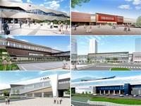 【Dの楽しみ】「新幹線」の今を特集 新駅デザインは? 財源は? 北陸、長崎の明暗 コラムで