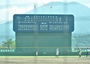 福井大会で初のタイブレーク制突入