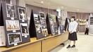 写真部員の力作ずらり 越前町立図書館で作品展 …