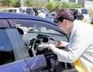 安全運転意識して母の会が啓発活動 小 浜