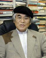 岡本三夫氏