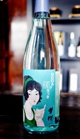福井県鯖江市の豊酒造が開発した炭酸割り専用吟醸酒「SODAで割ろっさ」