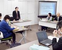 次期計画 新規37件盛る 越前市 行財政改革委が承認