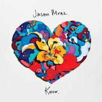 ジェイソン・ムラーズ『ノウ。』 初めて聴くのになぜか親しみを感じるメロディー
