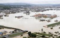 西日本豪雨、22河川で堤防決壊