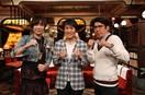 ジュニア、石橋貴明と『いいとも』ぶり共演  『あ…