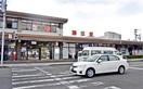 新幹線開業見据え 2次交通網の整備急務 さばえ…