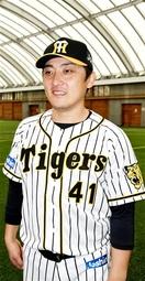 元阪神高橋聡文さん引退後の抱負
