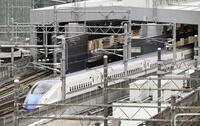 コロナ禍ついに福井へ、旅行は当面中止
