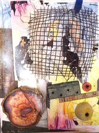 ジャンクアートを彷彿 陶芸超えた オブジェ 山田さん(越前町) 14日から東京で個展