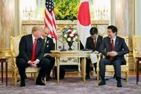 日米貿易交渉、8月決着提起