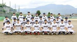 第100回全国高校野球選手権記念福井大会に出場する敦賀工業