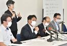 京福バス運転手コロナ感染で乗客不安