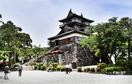 丸岡城の魅力、東京でファンに発信