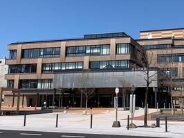 越前市役所