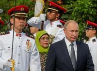 ロシアとASEAN戦略的関係に
