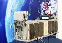 「ガンダム衛星」完成 福井も参画 3月打ち上げ 五輪応援