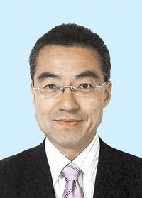 杉本達治氏、福井知事選出馬の意向