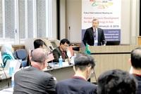 原発人材の育成議論 敦賀 アジア9カ国招き会議