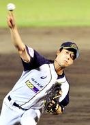 岩本輝投手がオリックスへ移籍