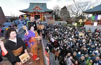 今から見られる伝統行事を見に行こう!【2月編】