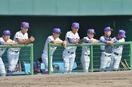 【写真】高校野球、北陸ー福井農林