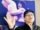福井県知事選「まさに鶴龍対決」