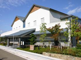 常設展示は福井城がテーマ。福井の歴史と文化を発信