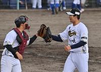 【写真特集】BCL福井、石川と今季初対戦