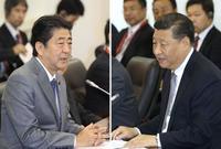 中国、日本産食品禁輸緩和の意向