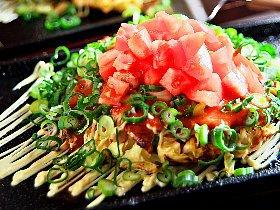 鯖江で食べる、オシャレで気軽な鉄板焼き